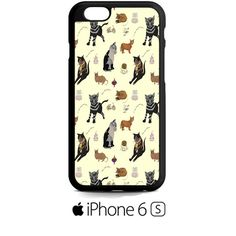 cats 2 iPhone 6S  Case