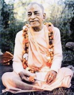 Modern man has struggled very hard to reach the moon, but he has not tried very hard to elevate himself spiritually. If one has fifty years . Srila Prabhupada, Divine Grace, Hare Krishna, Spiritual Life, Special Forces, Modern Man, Meant To Be, Religion, Spirituality