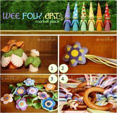 New shop: Wee Folk Art Market Place