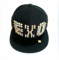 b811e3df8ff K-POP EXO-M EXO-Km rivet baseball cap hat kpop sport adjustable