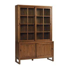 ethanallen.com - timberline gilcrest china and buffet   ethan allen   furniture   interior design