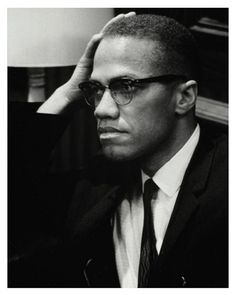 Malcolm X, Washington DC, 1964 Unknown Fine Art Print Poster
