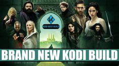 THE BEST FAST & NEW KODI 17.6 BUILD FEBRUARY 2018  COLUSSUS KODI BUILD ...