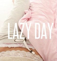 Lazy day quotes day pink bed dream sleep blanket lazy pajamas just girly th Week End Quotes, Lazy Day Quotes, Sunday Quotes, Happy Sunday, Easy Like Sunday Morning, Funny Sunday, Hello Sunday, Saturday Morning, Pajamas For Teens