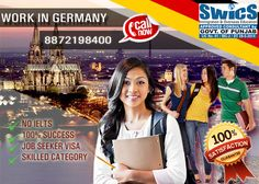 Contact SWICS Private Limited for more details! Business Visa, Chandigarh, Ielts, Germany, Education, Deutsch, Onderwijs, Learning