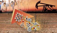 La toxicidad de los fluidos usados en el fracking y la de su agua residual