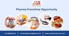 Everyone wants to become rich today and everyone wants to start their own business and Mandevis PCD Pharma Company can help you in that by providing PCD Pharma Franchise. Contact us for PCD Pharma Franchise in India and make your career bright with us.