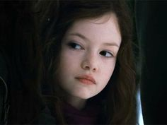 Renesmee... so could be rob and kristens kid in real life... kool to think about