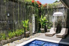 Home Remodeling, Bali, Villa, New Homes, Outdoor Decor, Ideas, Home Decor, Decoration Home, Room Decor