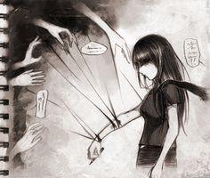 + Pressure + by akirakirai.deviantart.com on @deviantART