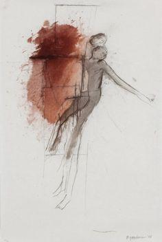 eaudubain: © Betty Goodwin / A Burst of Bloody Air. Winnipeg Art Gallery, Blog Art, Artistic Installation, Archetypes, Printmaking, Contemporary Art, Public, Canada, Collections