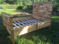 wooden-pallets-bed