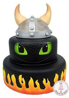 Dragon Birthday, Dragon Party, Birthday Cake, Camo Wedding Cakes, White Wedding Cakes, Bolo Fake Safari, Toothless Cake, Deadpool Cake, Shoe Cakes