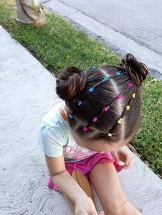 Are you presently a mom associated with a sweet little situation, mature 0 to effectively few months? Then you certainly do not particularly need us sharing it's actually not very easy to produce newborn baby hairstyles. Cute Toddler Hairstyles, Lil Girl Hairstyles, Princess Hairstyles, Braided Hairstyles For Wedding, Older Women Hairstyles, Cool Hairstyles, Braid Hairstyles, Little Girl Hairdos, Girls Hairdos