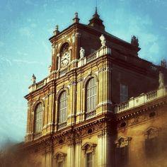 @Francesco Mattucci Palazzo Ducale | Modena attraverso lo sguardo di Francesco Mattucci