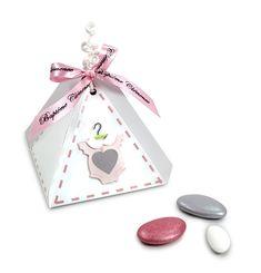 50/pcs Bo/îte de cadeau en papier kraft brun chocolat /à drag/ées Article de f/ête Bo/îtes Cadeau pour Mariage f/ête danniversaire Baby Shower