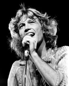 Andy Gibb (don't judge)
