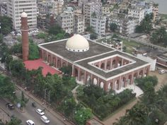 Historic and Colorful Mosques, Churches, Temples, Shrines and Tombs in Bangladesh - Page 6 - SkyscraperCity