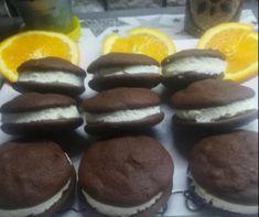 Vaníliás-kókuszos torta Recept képpel - Mindmegette.hu - Receptek Whoopie Pies, Muffin, Cookies, Breakfast, Food, Crack Crackers, Morning Coffee, Biscuits, Essen