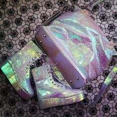 holographic coolness