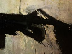 Buried Reds 1953 Painting By Franz Kline - Reproduction Gallery Franz Kline, Action Painting, Painting & Drawing, Painting Lessons, Jackson Pollock, Art Blanc, Cy Twombly, Willem De Kooning, Black And White Abstract
