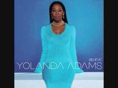 Anything  by Yolanda Adams...jeremiahjewelry's.kitsylane.com