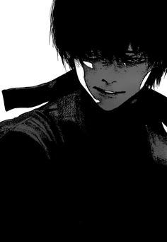 Kaneki Ken (Kuro no Shinigami)
