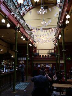 The Malt Cross, Nottingham Nottingham, The Locals, Britain, Wedding Venues, Activities, Drinks, Places, Christmas, Food