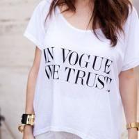 DIY: tekst / afbeelding op T-shirt strijken