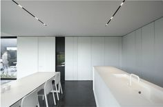 Contemporary Kitchen  Ross Cassidy