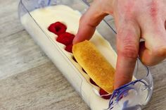 Recept na tiramisu - Receptik. Pancake Dessert, Banana Bread Cake, Pastel Cakes, Log Cake, Crazy Cakes, Italian Desserts, Cookie Desserts, Sin Gluten, Gastronomia
