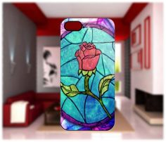 beauty and the beast ase For iPhone 4/4S iPhone 5 Galaxy S2/S3/S4 | GlobalMarket - Accessories on ArtFire