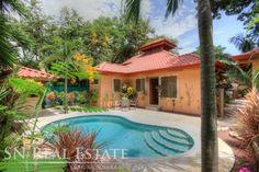 Vacation Rental Playa Guiones Nosara Costa Rica 249,000