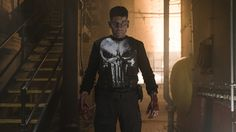 9 New Photos From Marvel's THE PUNISHER Hit The Web — GeekTyrant