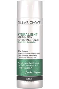 Hydralight Toner #paulaschoice #fragrancefreeproducts #crueltyfreeproducts