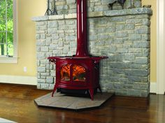 Vermont Castings FlexBurn Wood Stove made from recycled materials – Wood Burning Stove Wood Burning Insert, Wood Burning Tips, How To Antique Wood, Old Wood, Rustic Wood, Dark Wood Floors, Wood Paneling, Vermont Castings Wood Stove, Stove Heater