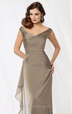 Jordan 8001 Vestido - MissesDressy.com