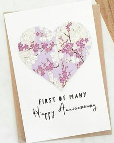 First wedding anniversary card after the i dos pinterest first wedding anniversary card after the i dos pinterest card ideas m4hsunfo