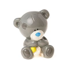 Me to you tiny #tatty teddy - #money box #g92q0040,  View more on the LINK: http://www.zeppy.io/product/gb/2/371094893465/