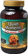Quiet Moments Dog Calming Tablets 60 ct - http://www.thepuppy.org/quiet-moments-dog-calming-tablets-60-ct/