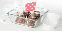 Foto: Synøve Dreyer Cookie Desserts, How To Dry Basil, Oreo, Sweet Treats, Pudding, Sweets, Snacks, Cookies, Dining
