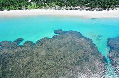 Best places to visit in #Brazil: Taipu de Fora, Marau, Bahia #turismobahia