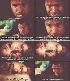 My heart is bleeding...