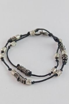 Funky bracelet by ZinaJewelry on Etsy, $12.00