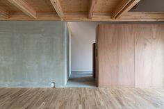 Tsubasa Iwahashi Architects: Relation — Thisispaper — What we save, saves us.