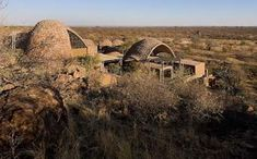 Image 9 of 12 from gallery of Mapungubwe Interpretation Centre / Peter Rich Architects. Photograph by Iwan Baan Vernacular Architecture, Organic Architecture, Public Architecture, Green Architecture, Contemporary Architecture, Landscape Architecture, South Africa Tours, Centre, Ecology Design