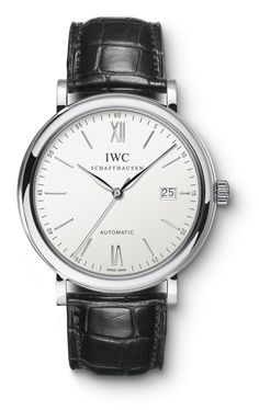 The IWC Portofino Automatic
