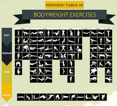 Get Fit for Hiking with Bodyweight Exercises - Gossamer Gear