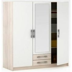 1000+ ideas about Armoire De Chambre on Pinterest  Armoire, Chest Of ...