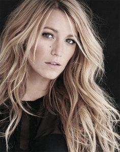 Gorgeous blake lively